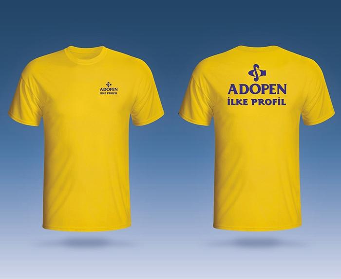 adopen-tshirt